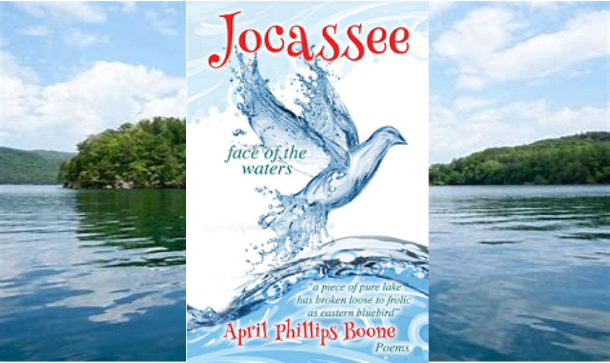 JOCASSEE, FACE OF THE WATERS